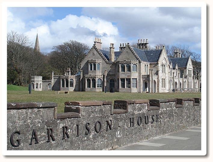 millport-garrison-house