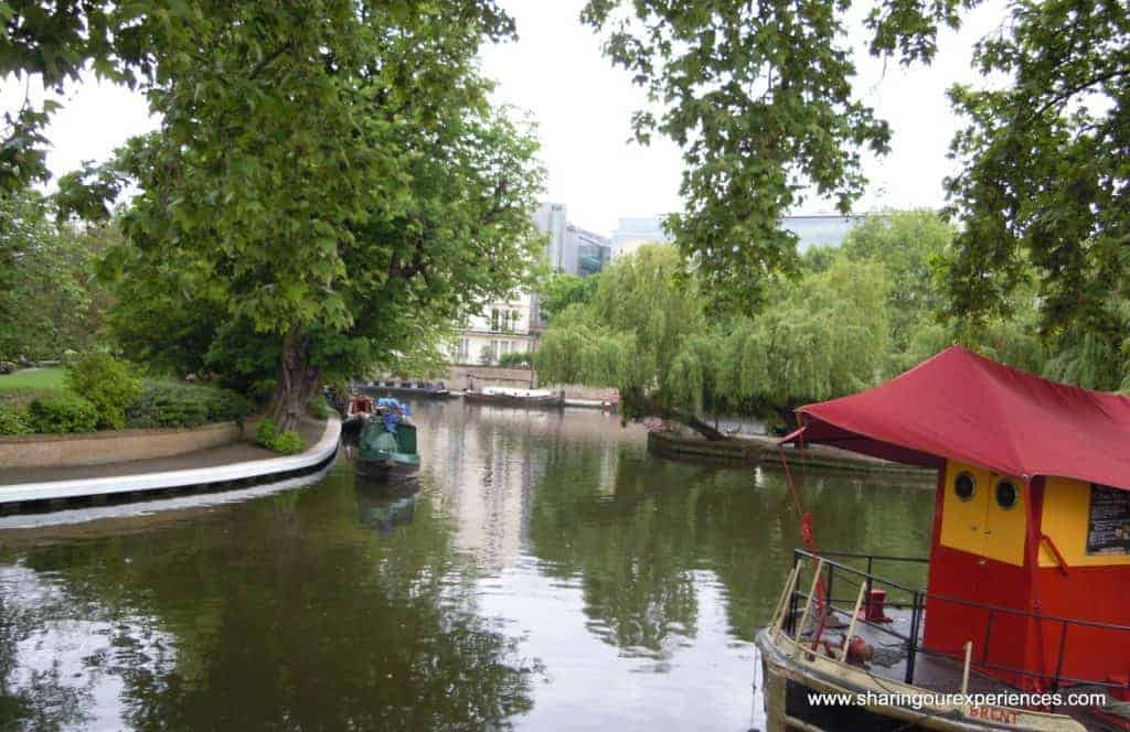 London Little Venice