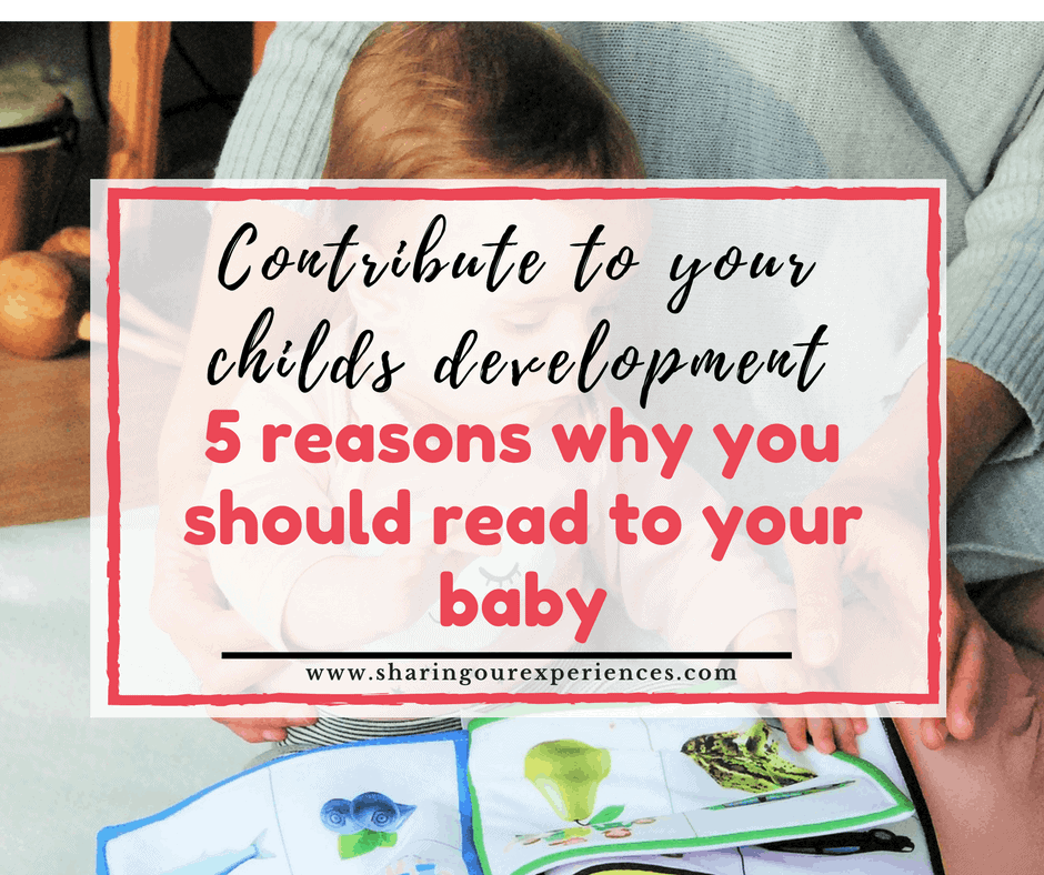 Five reasons why you should read to your baby importance of reading to babies .jpg