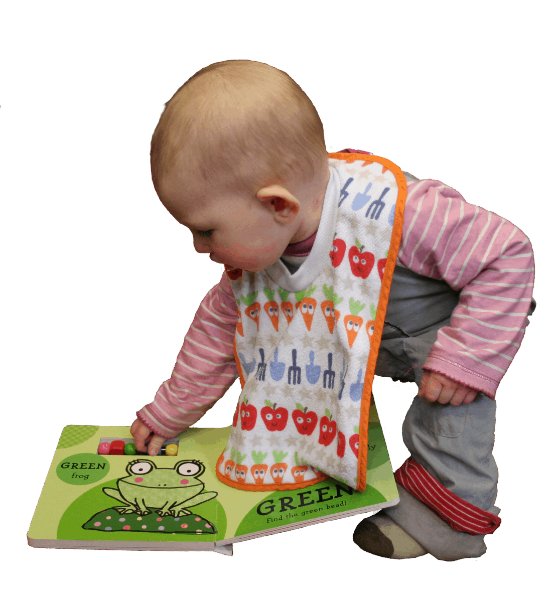 books to read to toddlers