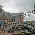 The Royal, Venetian Macau