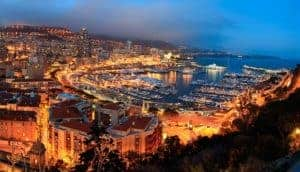 Monaco ,The land of Affluence