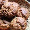 Banana Oats Muffins Yummytummy