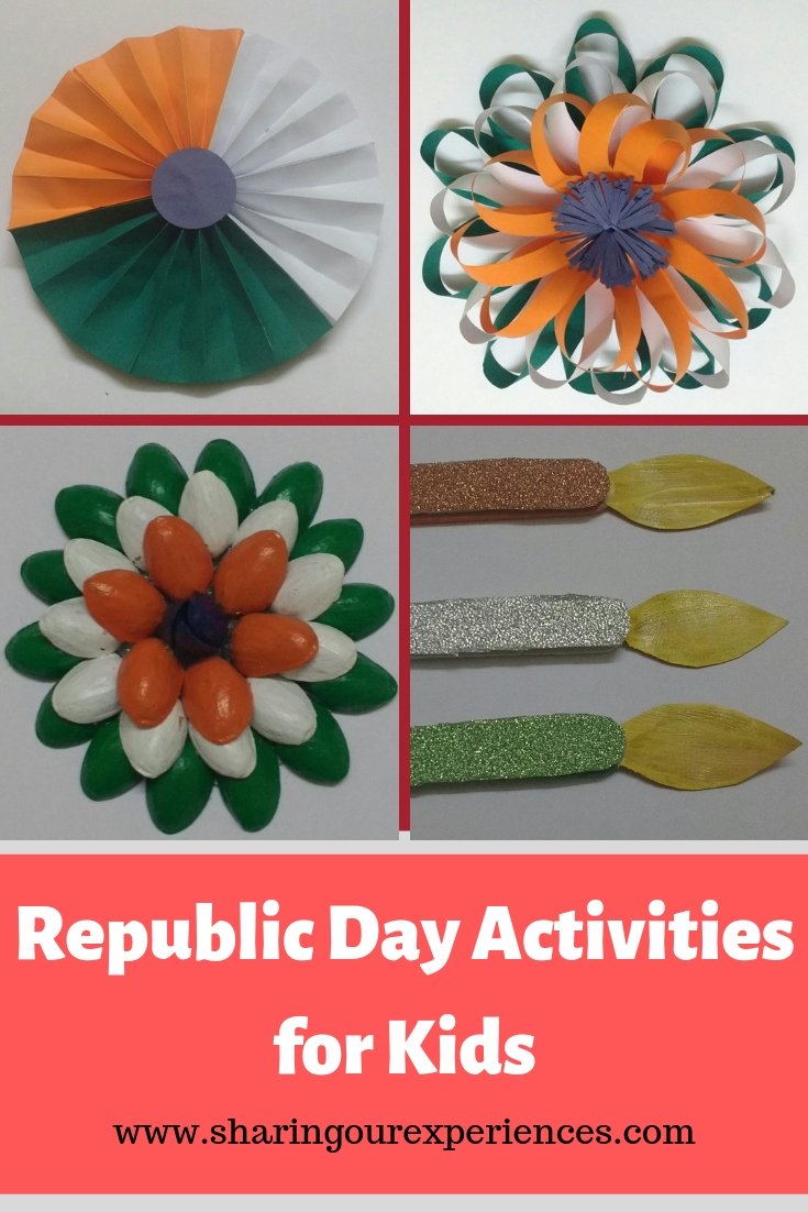 Republic day activities for kids