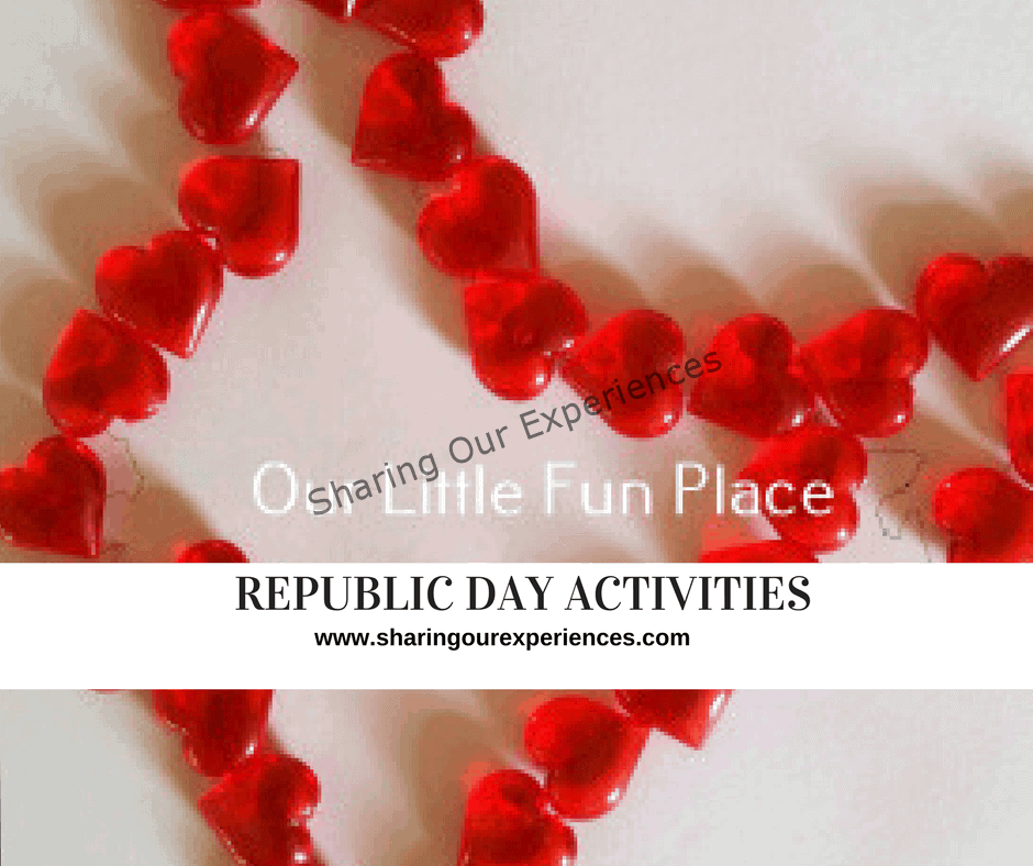 Republic day Activities