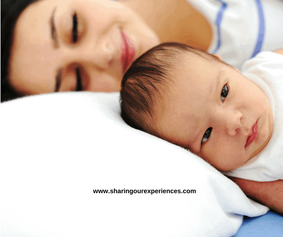 Baby care tips for new mothers!