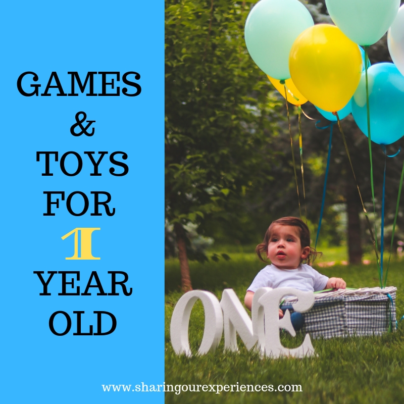 Games and Toys for one years old_cover