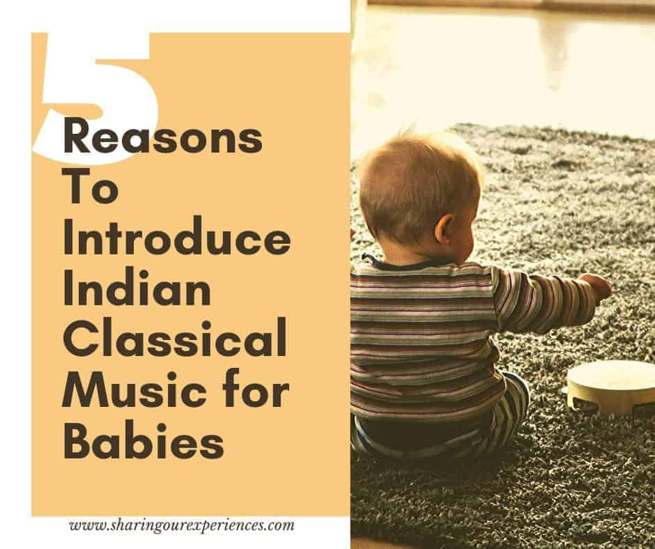 5 reasons to introduce classical music to babies
