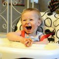 Tips for introducing solids to your baby