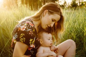 How motherhood has changed me and my perspective