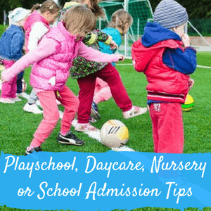 Top 13 Questions you need to ask daycare center
