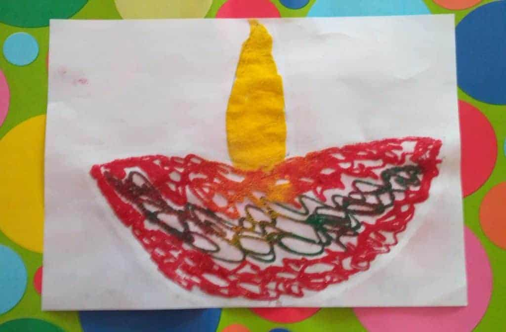 Diwali Activities And Crafts For Kids Sharing Our Experiences