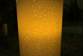 Diwali Luminary