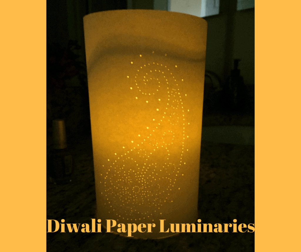 Diwali luminaries