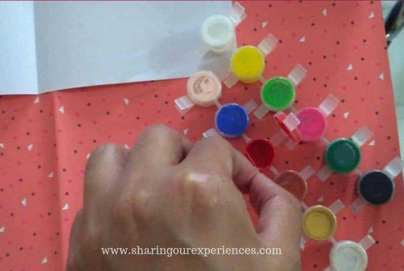 thread painting activities for kids