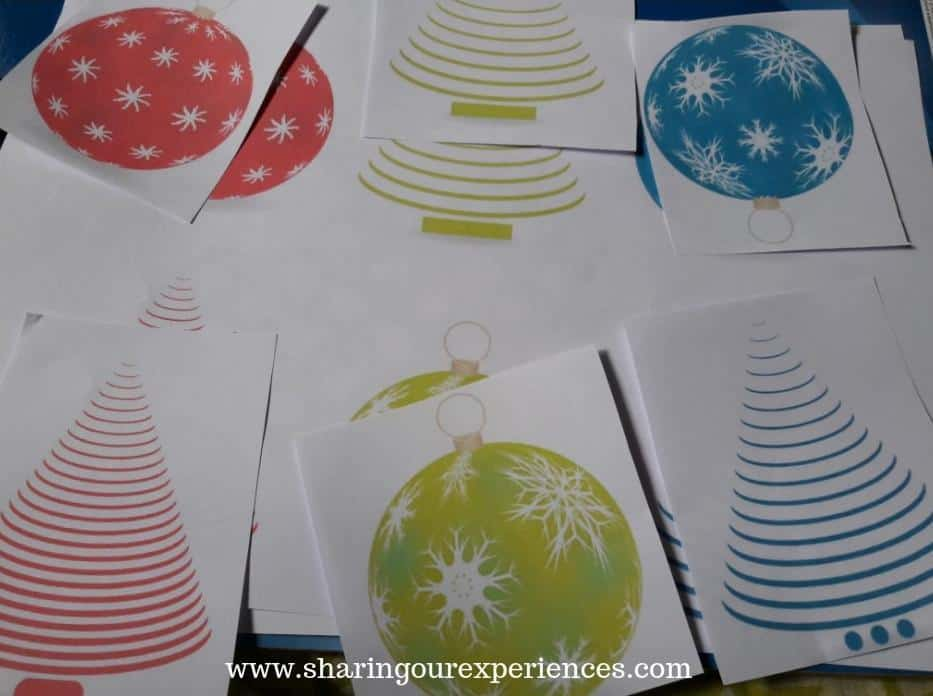 3 christmas activities for kids