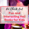 Holi books for kids