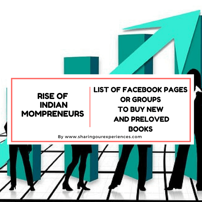 List Of Facebook Page Or Groups To Buy Books