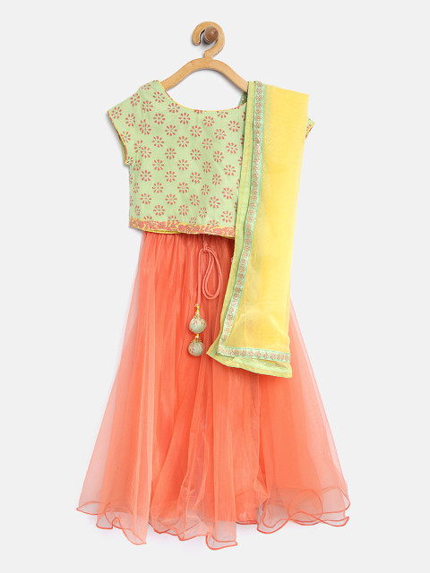 Baby girl indian dresses