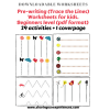 Prewriting skills Beginners pdf