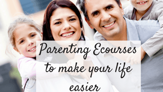 Parenting Ecourse