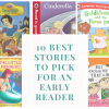 10 Best Stories to Pick For an Early Reader Handpicked pocket friendly books for kids