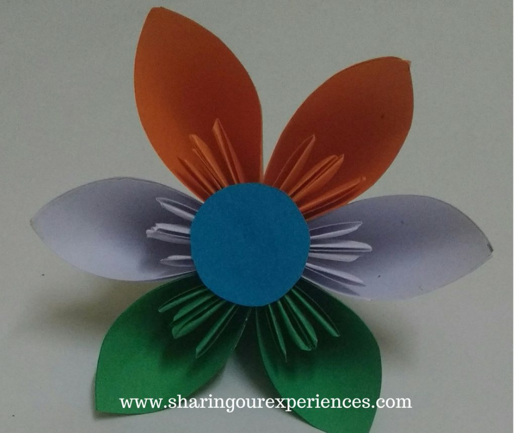 India Independence Day Crafts For Kids Preschoolers And