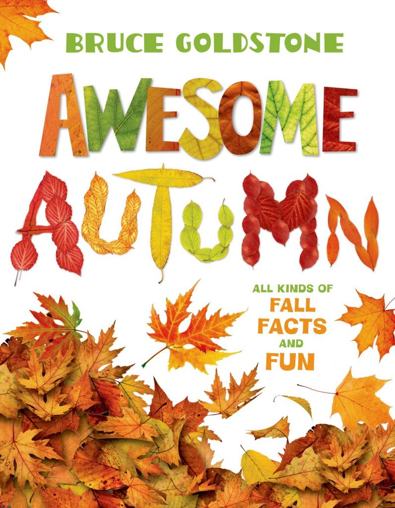 Awesome Autumn popular fall books for kids