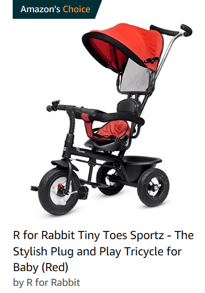 c9bf4d40228 There are so many questions that pop up in your mind and the most important  one is: HOW DO I CHOOSE A TRICYCLE?