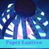Paper lantern/ lamp