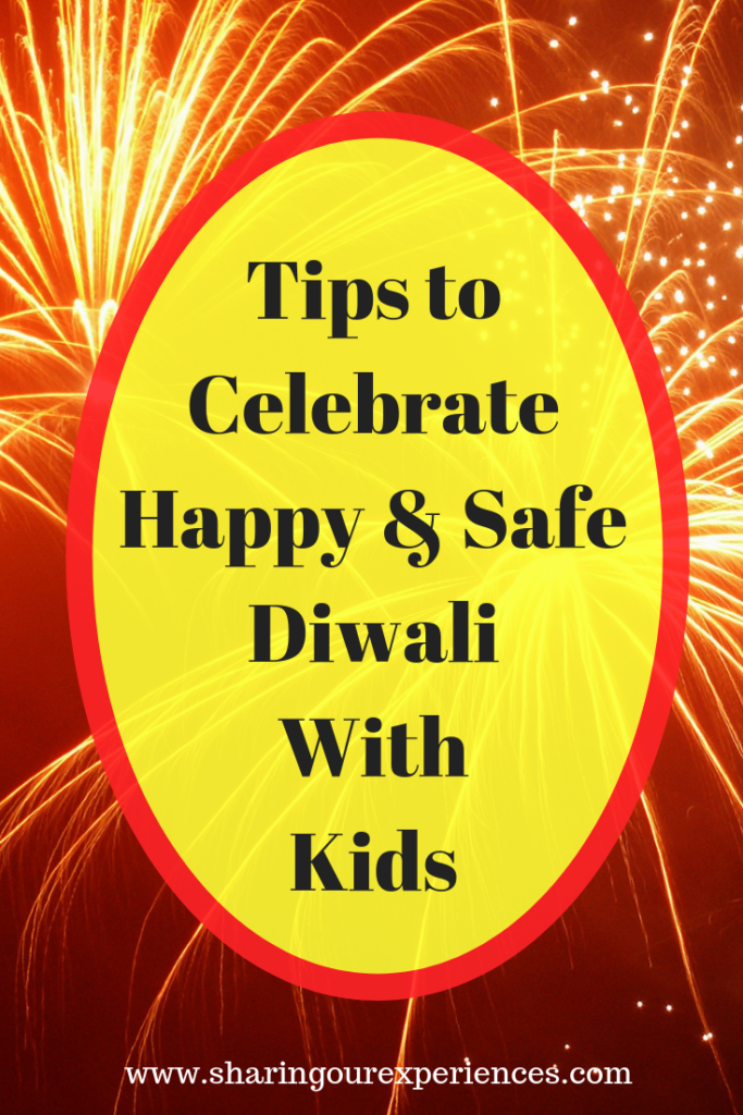 celebrate safe diwali _pin