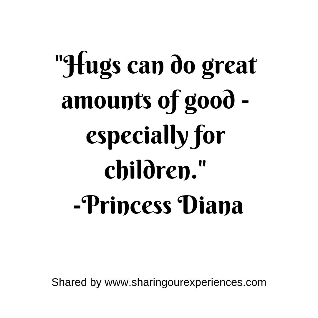 """""""Positive Inspirational Best Parenting quotes 3_Princess Diana"""