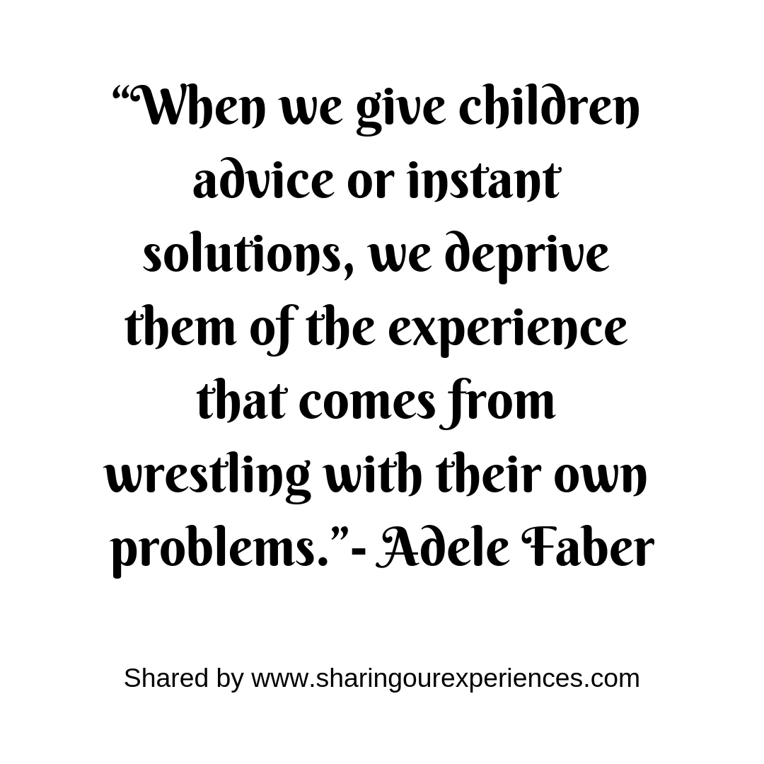 Positive Inspirational Best Parenting quotes 6
