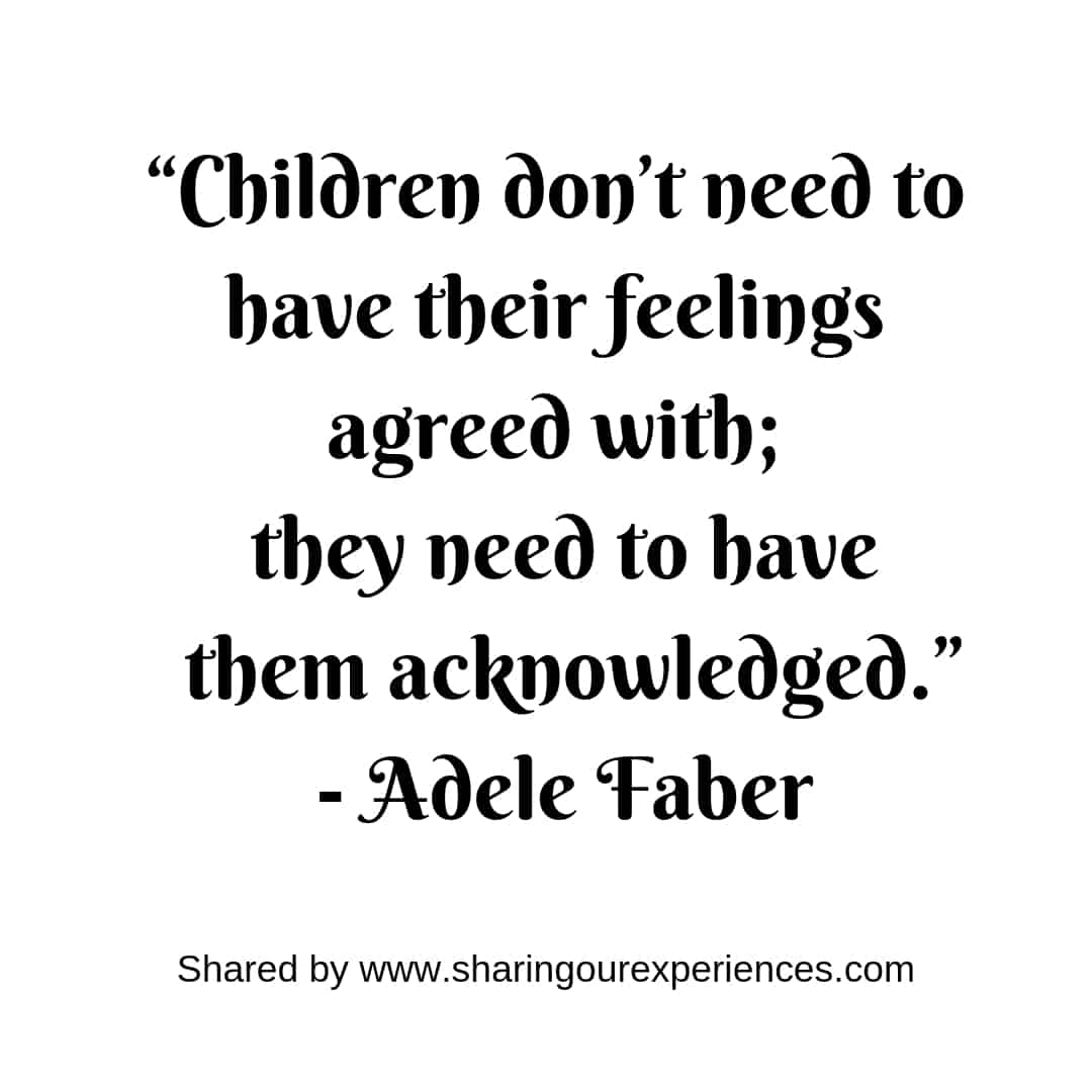 Positive Inspirational Best Parenting quotes 8_AdeleFaber