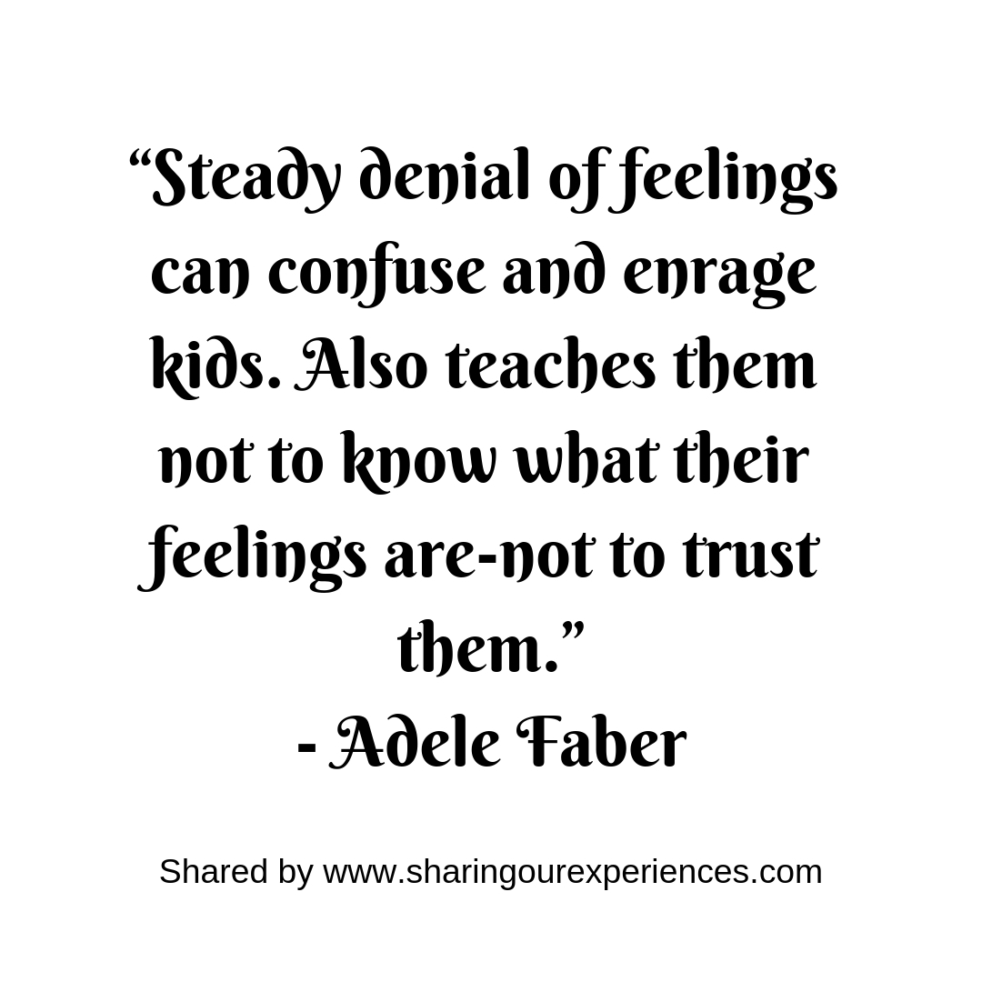 Positive Inspirational Best Parenting quotes 9_AdeleFaber