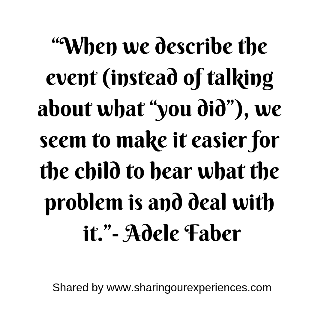 Positive Inspirational Best Parenting quotes 11_Adele Faber