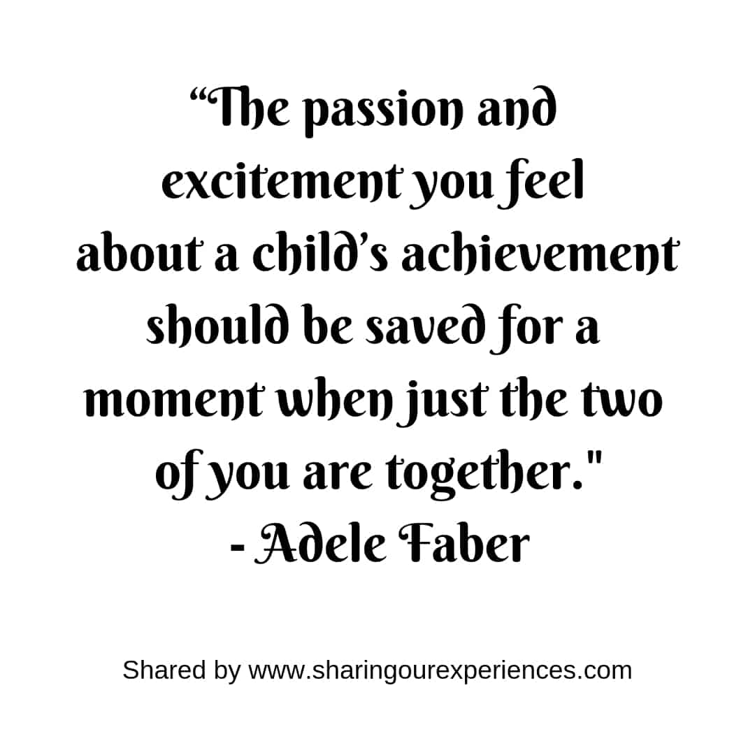 Positive Inspirational Best Parenting quotes 14_Adele Faber