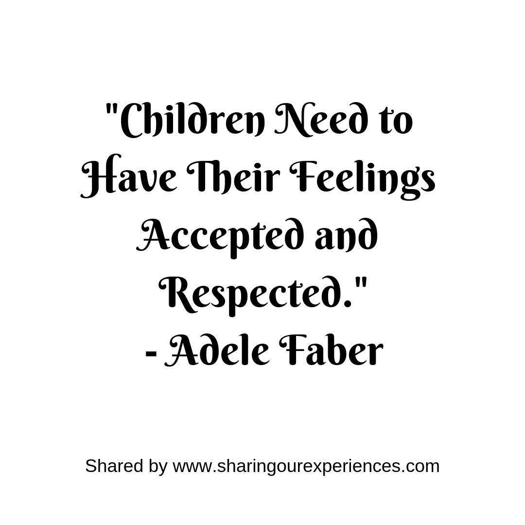 Positive Inspirational Best Parenting quotes 15_Adele Faber