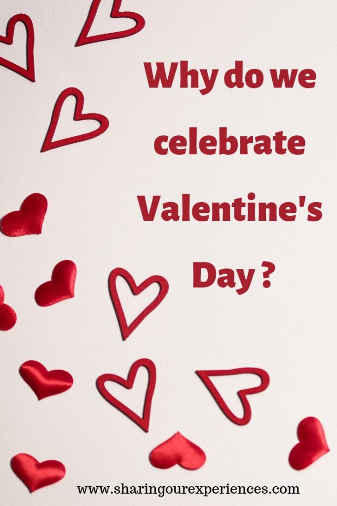 Why do we celebrate Valentines day_pin