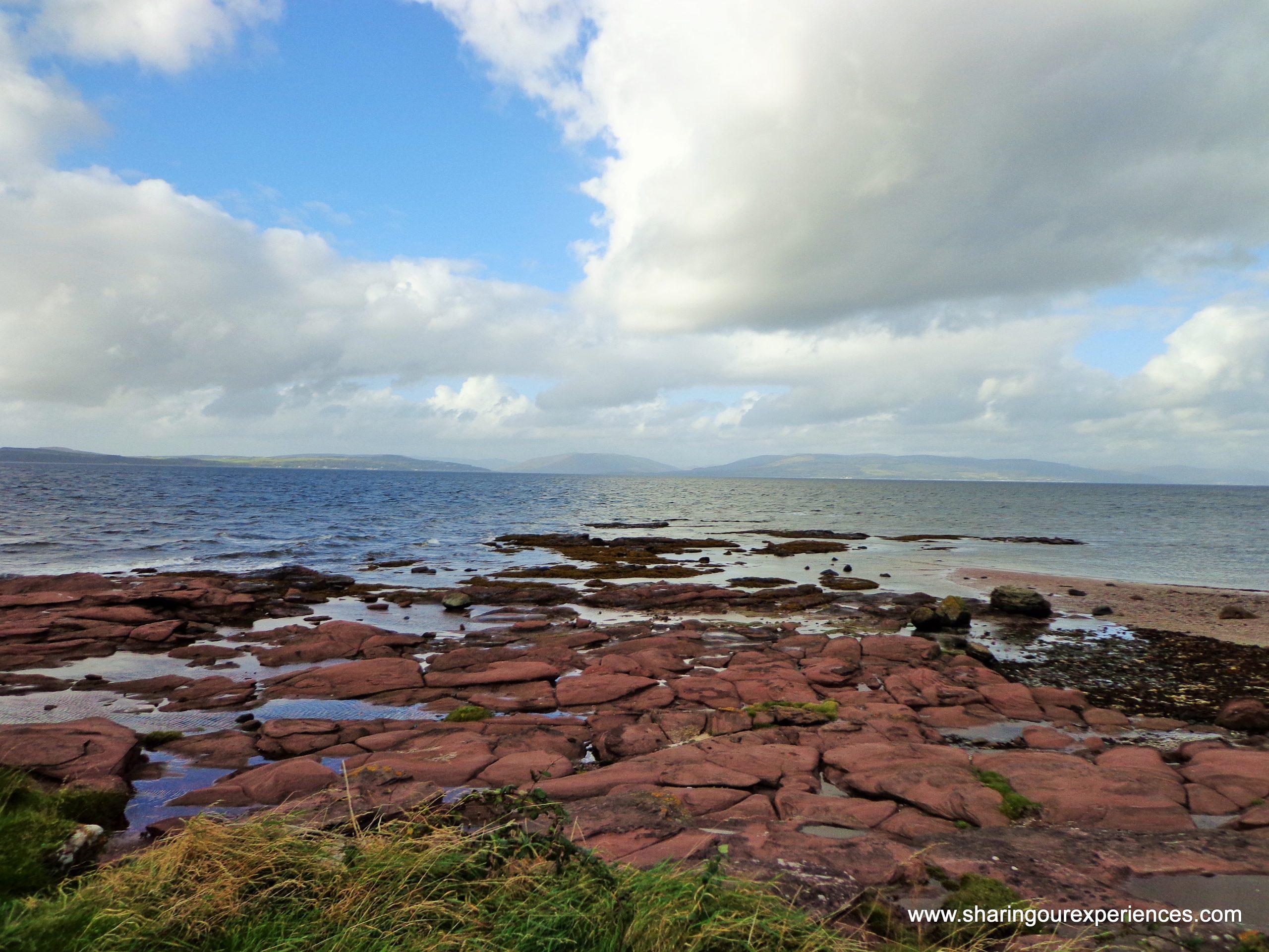 Day trip to Millport Isle of Cumbrae from Edinburgh Glasgow 8