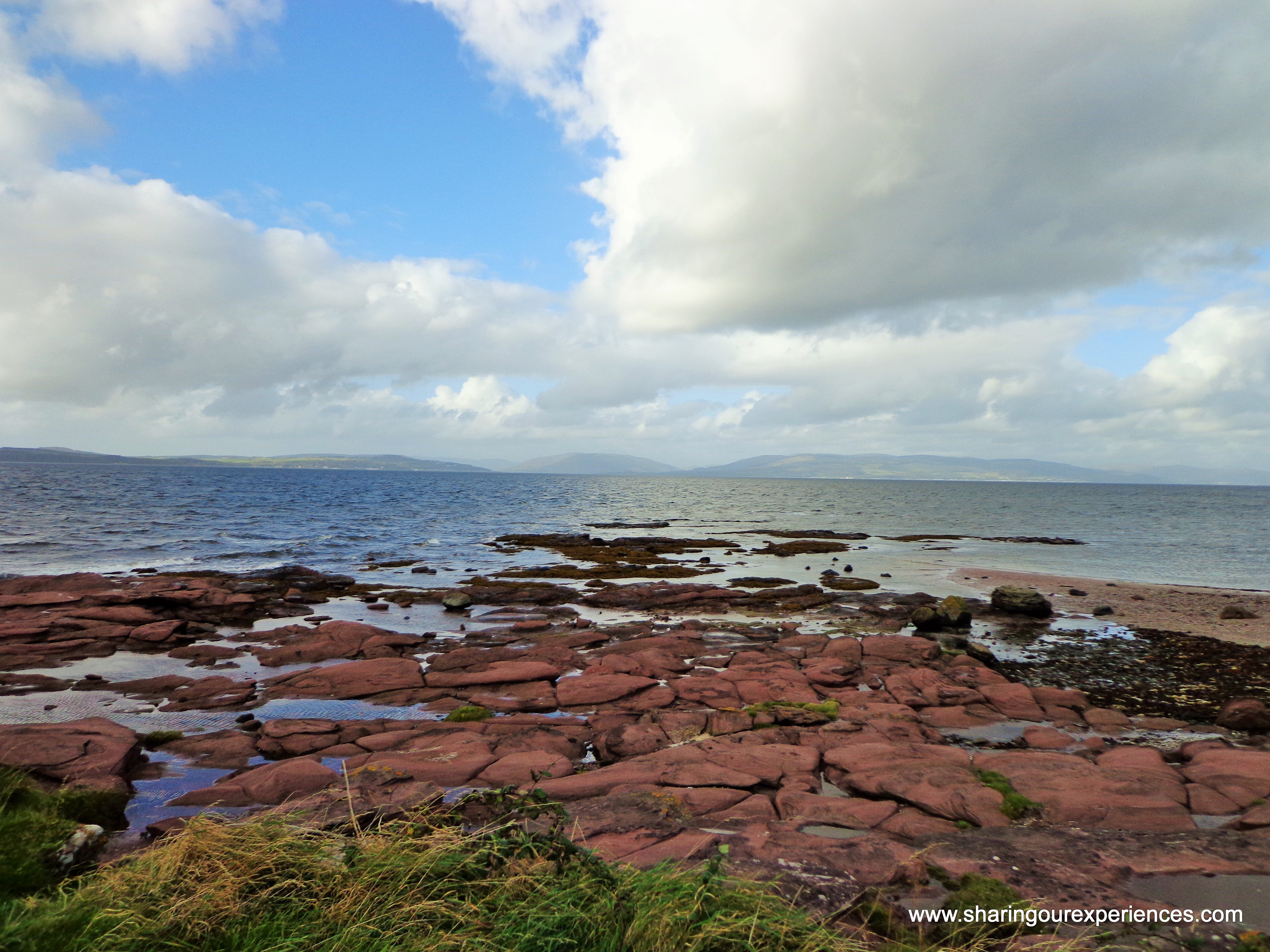 Day trip to Millport Isle of Cumbrae from Edinburgh Glasgow 8