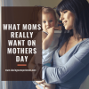 What moms really want on Mothers day Shopping guide