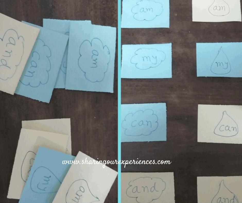 easy activities to practice sight words 5