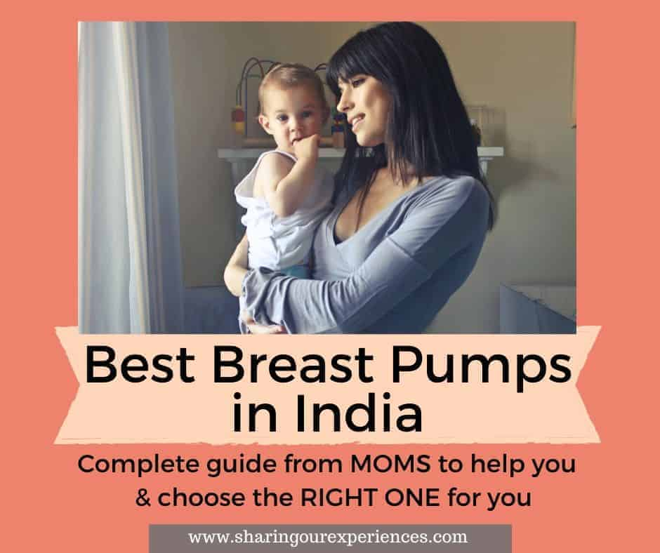 Breast pumps in India