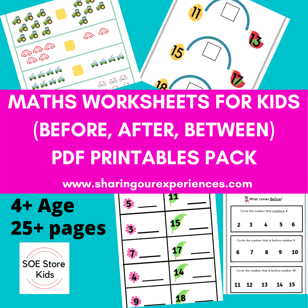 Maths worksheets for kids pdf downloadable