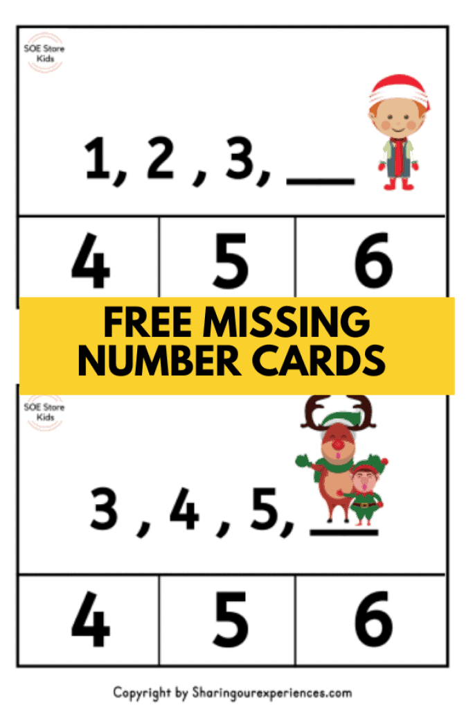 What comes after worksheets for nursery kids. Covers numbers 1-20. Free pdf printable download