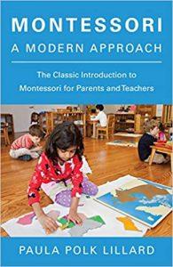 Best Montessori book for parents
