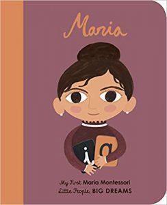 Best parenting book for montessori education