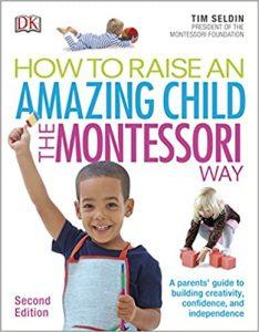 Best parenting book for montessori methodology