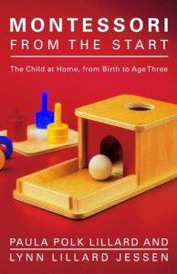 Best parenting book for raising montessori child